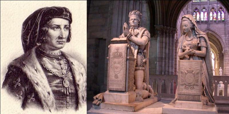 Reprenons le problème de la mort du roi et de sa succession !Depuis Charles VI, à la mort du roi, à quel moment le nouveau roi le devient réellement ?