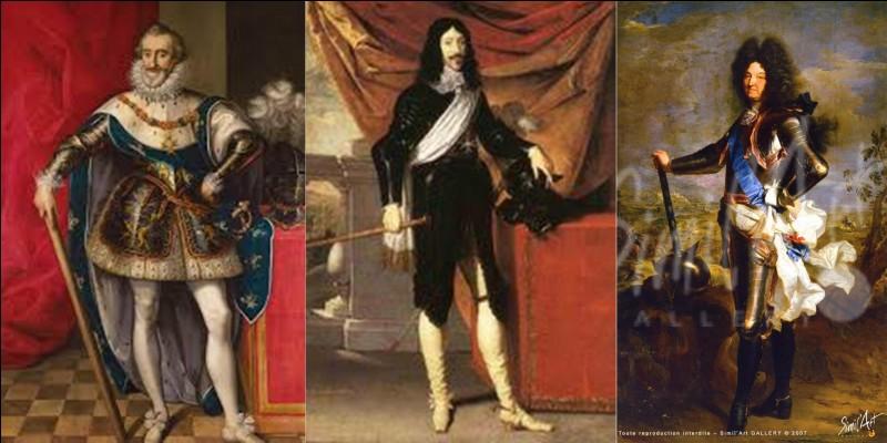 A une époque, A la mort du roi, à la fin d'une dynastie, le roi pouvait être élu (Pépin le bref, par exemple). Ce principe n'a pas été conservé et une autre forme est apparue.De Louis VIII jusqu'à Charles X, comment était désigné le nouveau roi ?