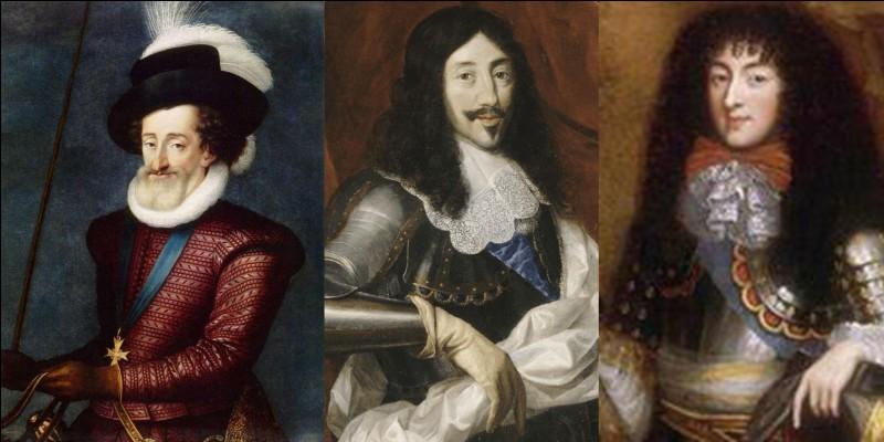 On le sait, Louis XIV a été l'exemple « parfait » du roi absolu en monopolisant l'ensemble des pouvoirs entre ses mains. Que pouvait-il faire pour désigner son successeur ?