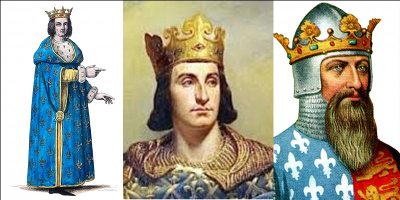 Et on parle encore de la mort du roi !La dynastie des Capétiens s'éteint avec la mort du roi Charles IV. Il est mort sans descendance mâle, il a fallu désigner un nouveau roi provenant d'une branche cadette de la famille royale. C'est Philippe VI qui fut choisi, c'est le premier roi de la dynastie « Valois » !Suivant quel principe fut-il choisi ?