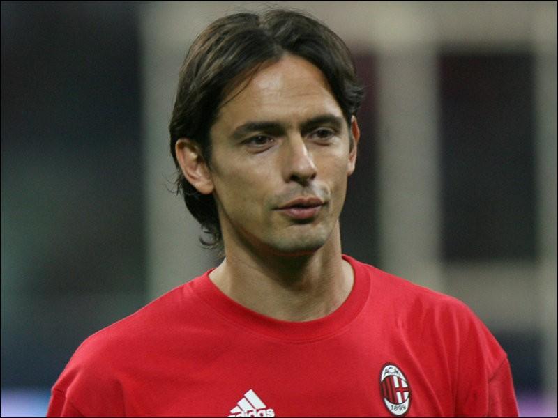Qui est cet ancien joueur italien ?