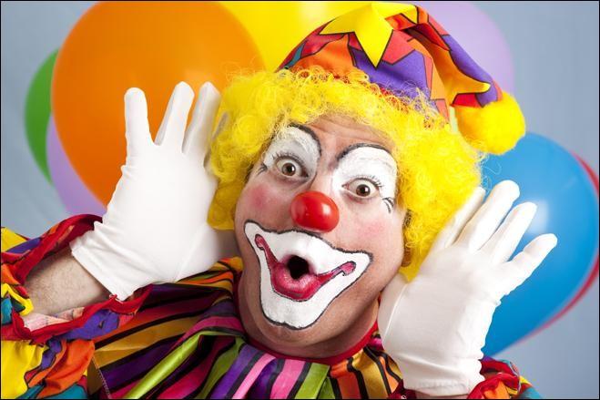 Comment appelle-t-on la peur inexpliquée des clowns ?