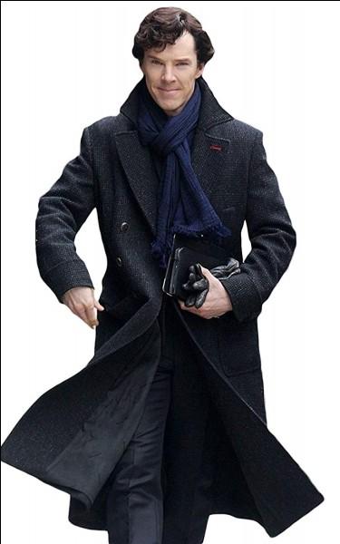 Comment s'appelle le meilleur ami de Sherlock ?