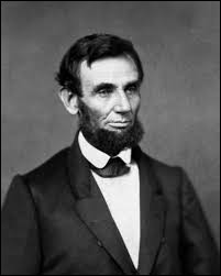 Qui fut le 16e président des États-Unis ?