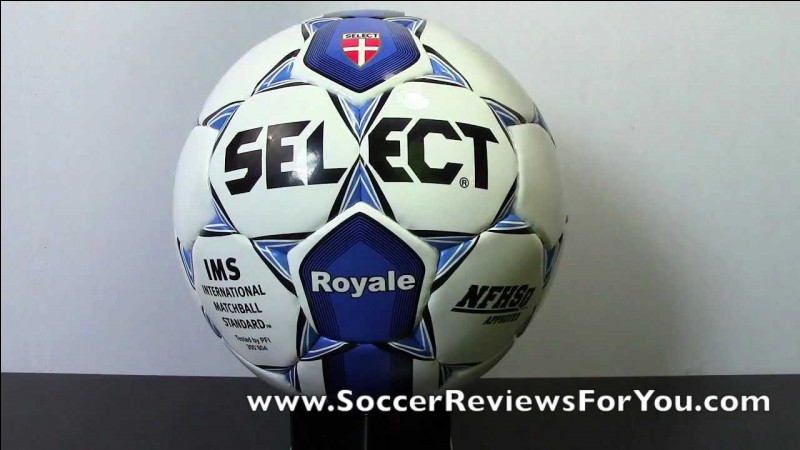 Quel est ce logo de ballons de football ?