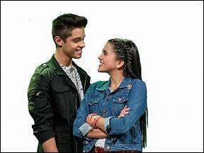 Dans le dernier épisode de la série, Kally et Dante sont-ils en couple ou pas ?