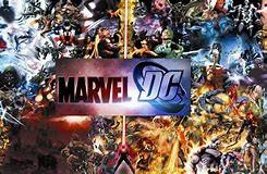 Logos super-héros