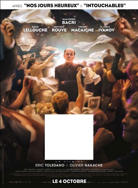 Quel est ce film ?