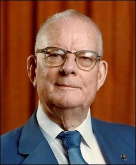 Qui est William Arthur Deming ?