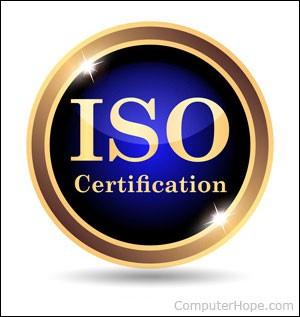 Lequel de ces principes n'est pas repris dans les normes ISO ?