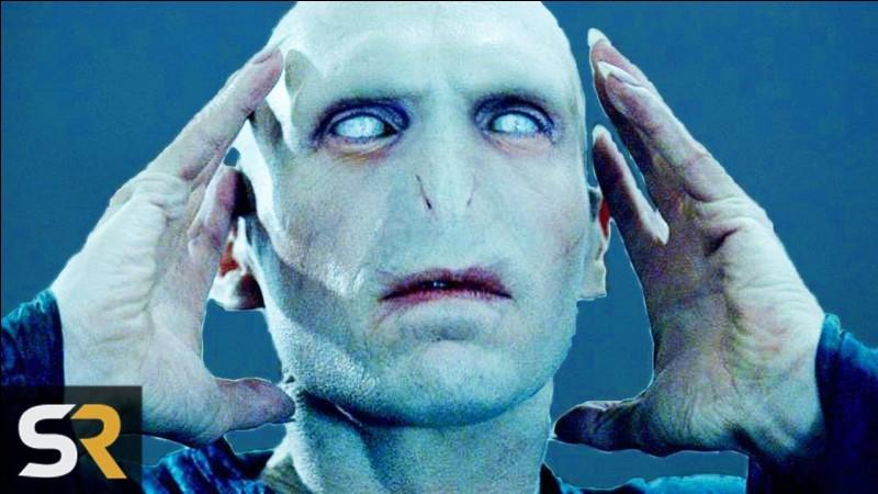 Comment s'appellent les partisans de Voldemort ?