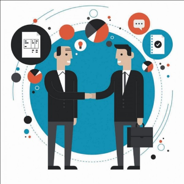 Quels sont les différents types de fournisseurs de services selon ITIL ?