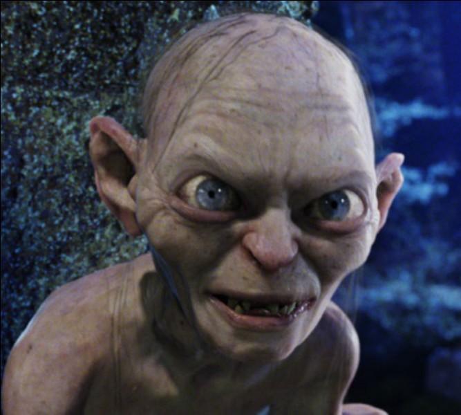 Quel âge a Gollum au moment de sa mort ?