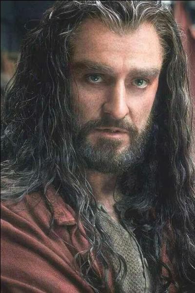 Quel âge a Thorin Écu-de-Chêne au moment de sa mort ?