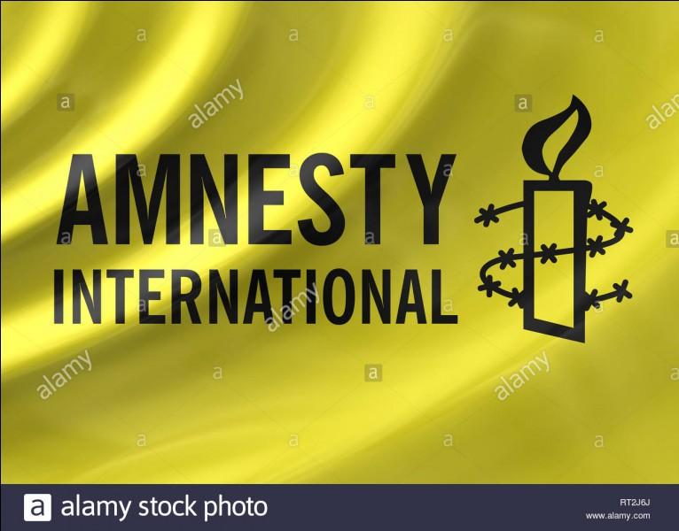 """1 000 000 € - En quelle année, l'association """"Amnesty International"""" a-t-elle été créée ?"""