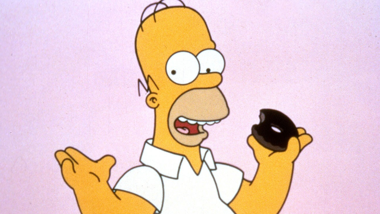Je suis (1) Homer Simpson