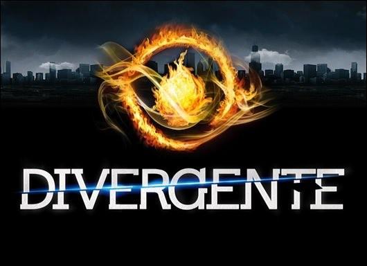 Qui a écrit ''Divergente'' ?