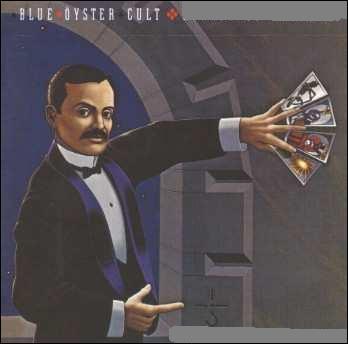 Cet album contient une chanson 'The revenge of Vera Gemini' que chante la compagne d'Allen Lanier. Quel est son titre ?