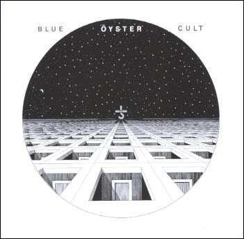 Quel est le titre du premier album de Blue Oyster Cult ?
