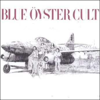 Quel est le titre de leur troisième album sorti en 1974 et représentant un Messerschmitt ME262 ?