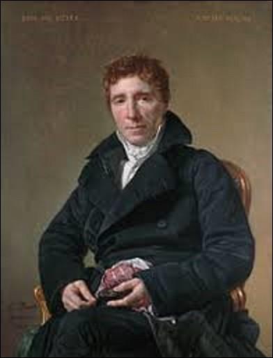 Emmanuel-Joseph Sieyès ou l'abbé Sieyès, est un homme politique, religieux et essayiste, né à Fréjus le 3 mai 1748. Connu pour ses écrits et son action pendant la Révolution française, il occupa beaucoup de postes comme consul provisoire au début du Consulat, ou président du Sénat conservateur du 2 décembre 1799 au 13 février 1800. En mai 1808, Napoléon Ier l'anoblit,. Quel titre obtient-il ?