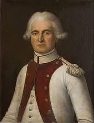 Né le 8 décembre 1742 à Laon, Jean Mathieu Philibert Sérurier est nommé maréchal d'Empire en 1803. Trop âgé, il ne participa à aucune des campagnes de l'Empire. Nommé gouverneur des Invalides en 1803, il y resta jusqu'à la chute de Napoléon. Devenu pair de France sous la Restauration, il meurt le 21 décembre 1819 et est inhumé dans la division 39. Quel était son surnom ?