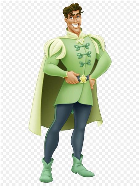 Dans ''La Princesse et la Grenouille'', de quel pays fictif est originaire le prince Naveen ?