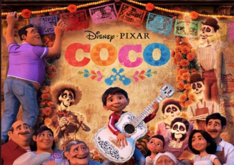 Pourquoi la famille de Miguel dans ''Coco'' déteste-t-elle la musique ?