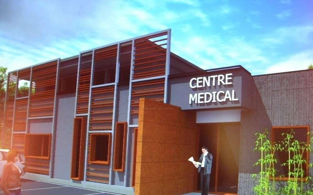 Découvre mon centre médical !