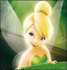 Connais-tu vraiment tout sur les films animés la fée Clochette ?
