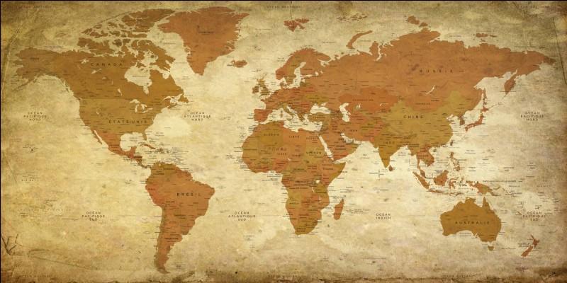 Combien y a-t-il de pays sur Enkidiev ?