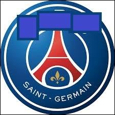 A quel club Ffrançais appartient ce logo ?