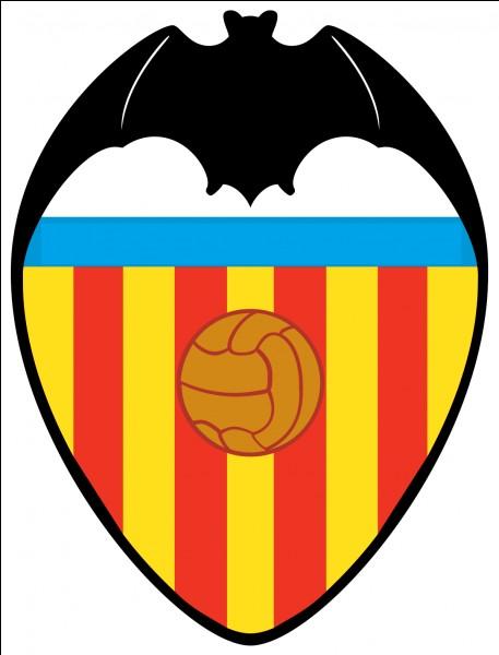 A quel club espagnol appartient ce logo ?