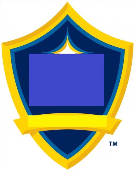 A quel club américain appartient ce logo ?