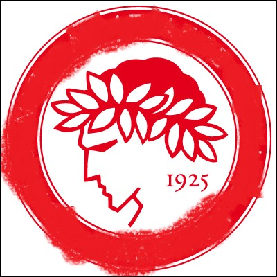 A quel club grec appartient ce logo ?