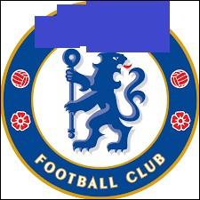 A quel club anglais appartient ce logo ?