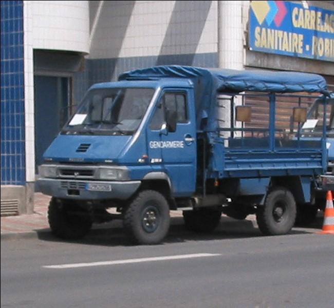 Pour cette mission, le peloton d'intervention de la gendarmerie mobile sera de la partie, les hommes de cette unité partiront à bord de ce véhicule. Dans quelle zone ces engins sont-ils particulièrement présents ?
