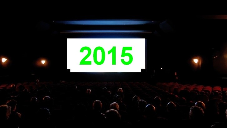 Cinéma 2015