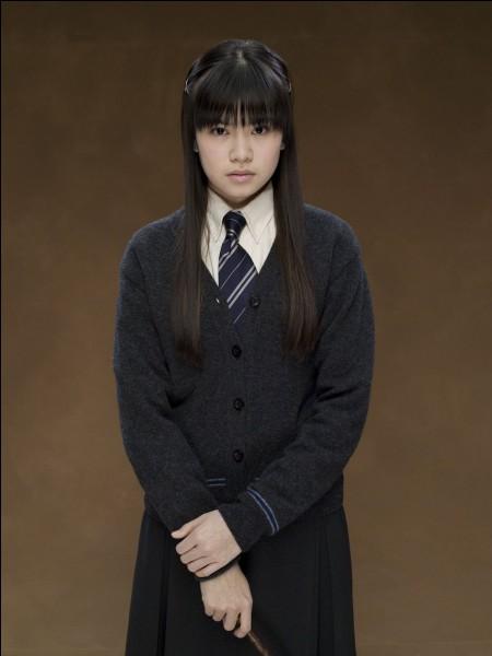 Avec qui Cho Chang sortait-elle avant Harry ?