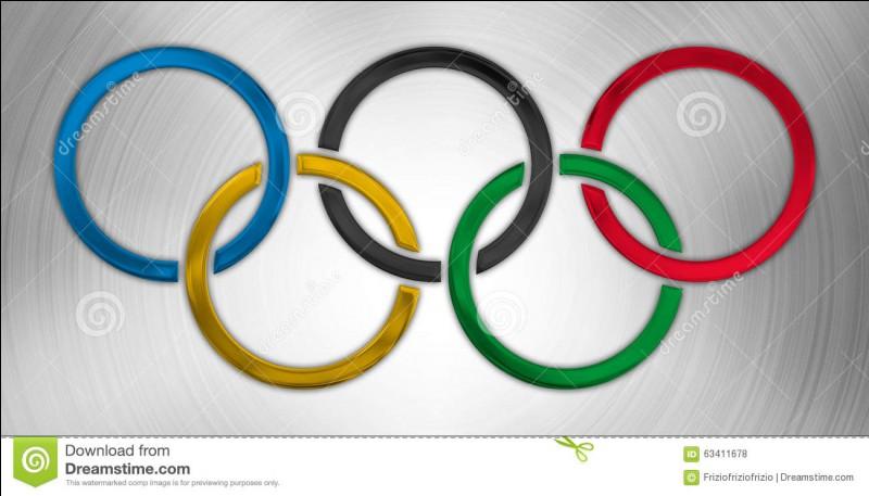 Quelle discipline n'est pas olympique ?