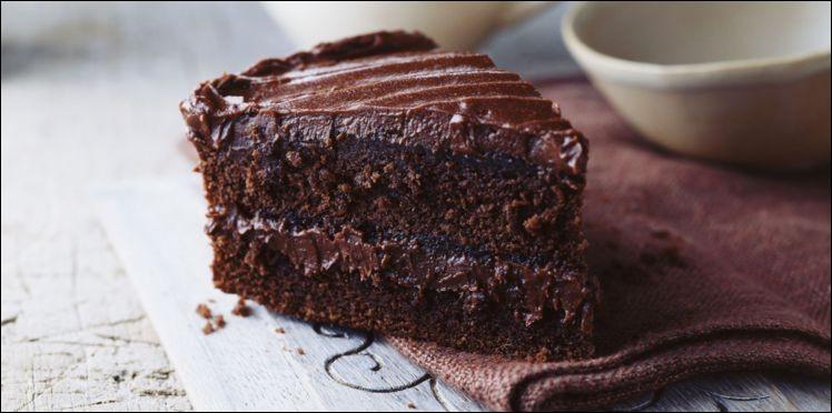 Quel type de gâteau est représenté sur cette image ?