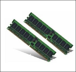 Ceci sont des barettes mémoire RAM mais de type :