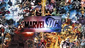 Logos de super-héros - 2