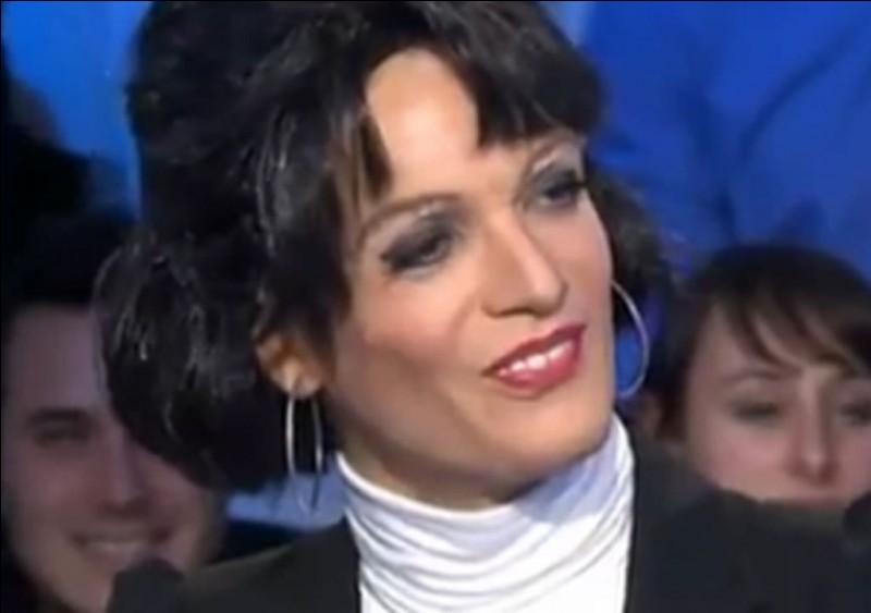 Nicolas Canteloup imite Rachida Dati !
