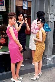 Chansons françaises 1963