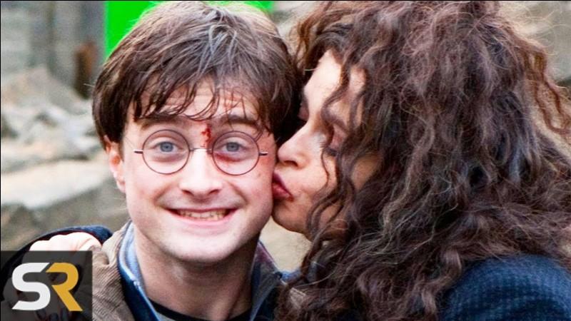 Quels sont les meilleurs amis de Harry ?