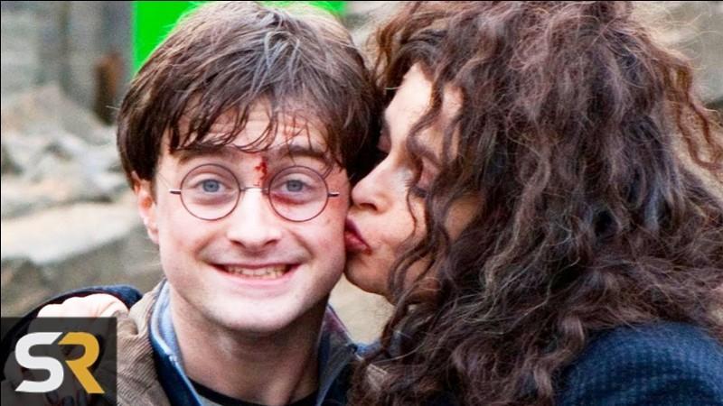Es-tu vraiment incollable sur le monde de Harry Potter ?