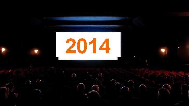 Cinéma 2014