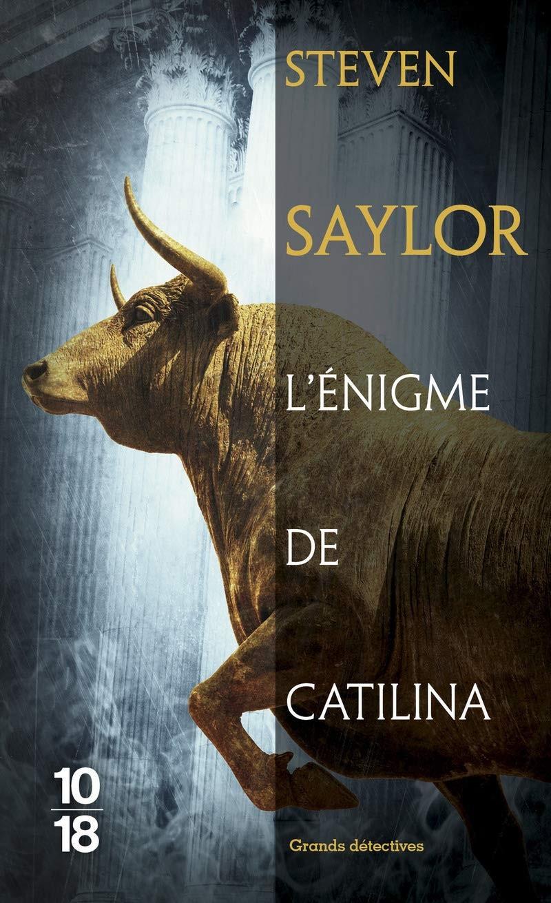 L'énigme de Catilina (2)