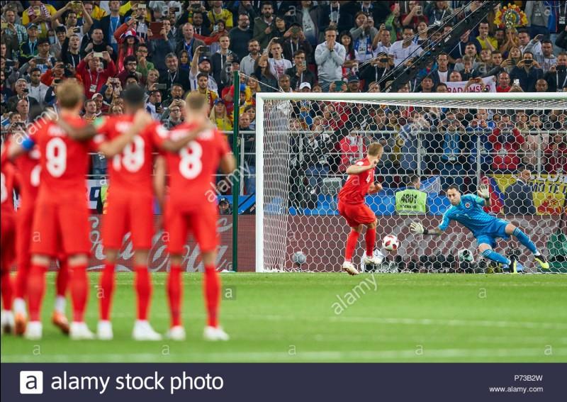 Combien de finales de Coupe du Monde se sont décidées sur une séance de tirs au but ?